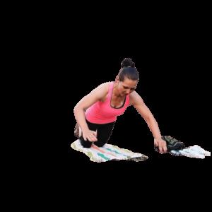 Jak na cvičení vlastní váhy