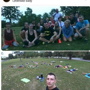 Tabata hardcore maraton